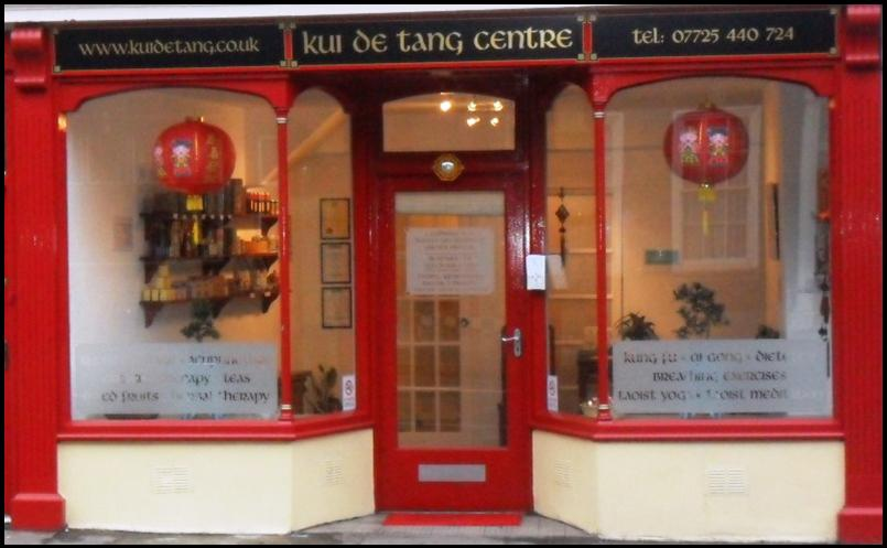 Chinese Medicine Clinic Worcester