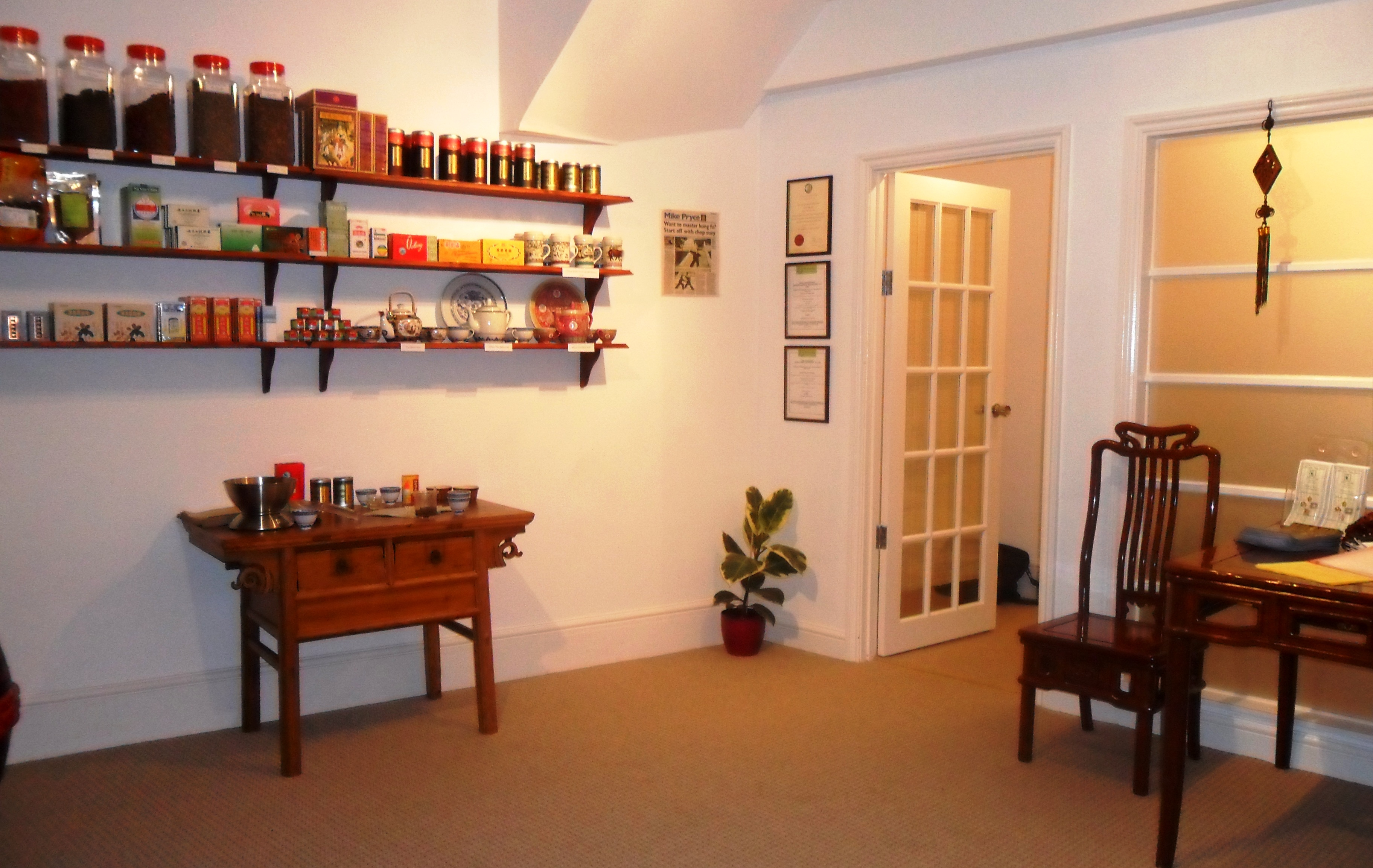 Chinese Medicine Worcester Worcestershire