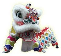Chinese Lion Dragon Dance Worcester Worcestershire Hire